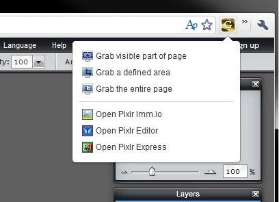 A Free Online Image Editor (Pixlr) | Tech Heavy