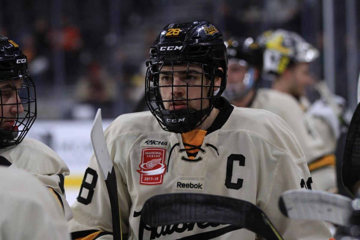 WCHA Quarter Final Series Preview  Michigan Tech   Bowling Green – Tech  Hockey Guide fd83b2e778906