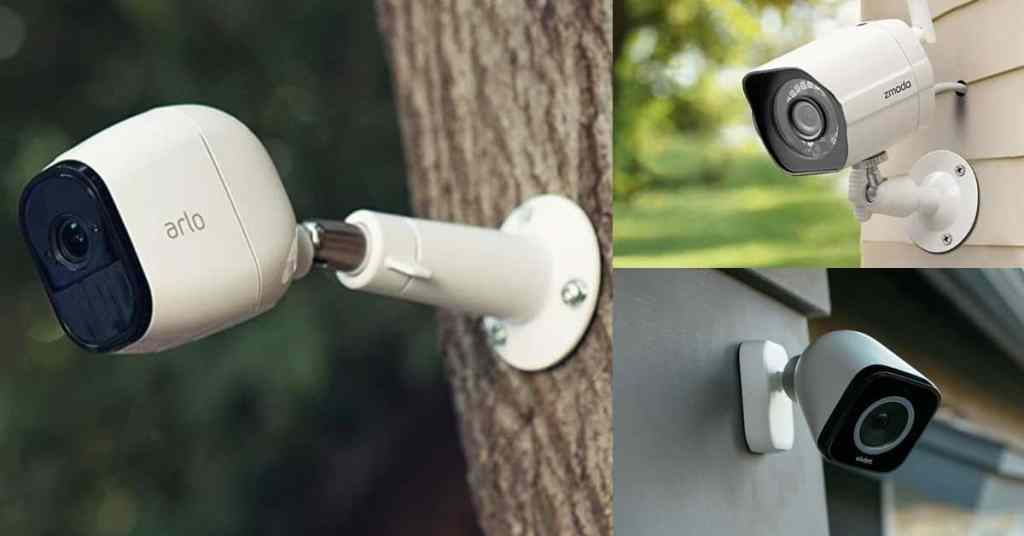 Best Portable Security Camera For Home In USA