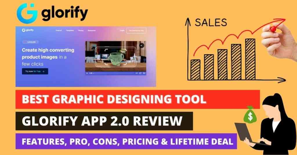 glorify app review with lifetime deal