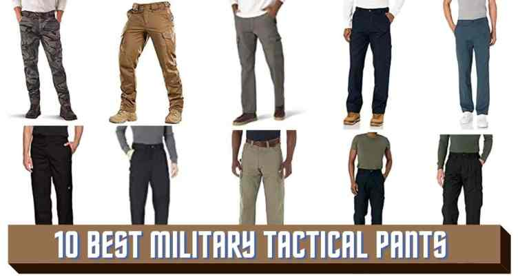 10 Best Military Tactical Pants (1)