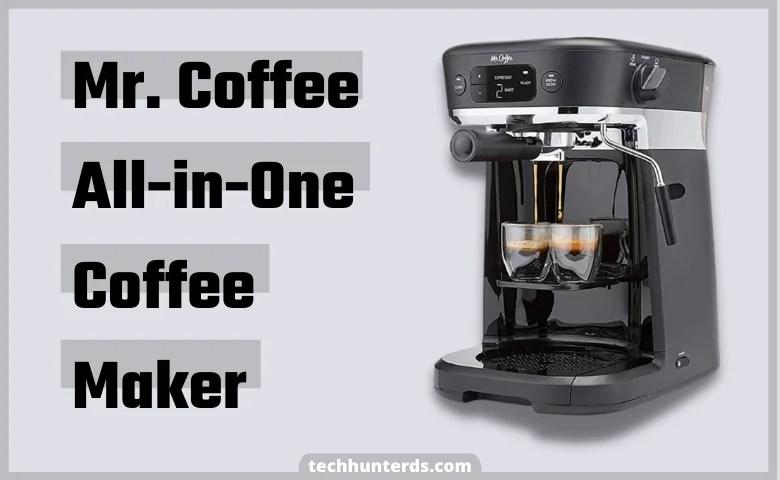 Mr. Coffee Occasions Coffee Maker