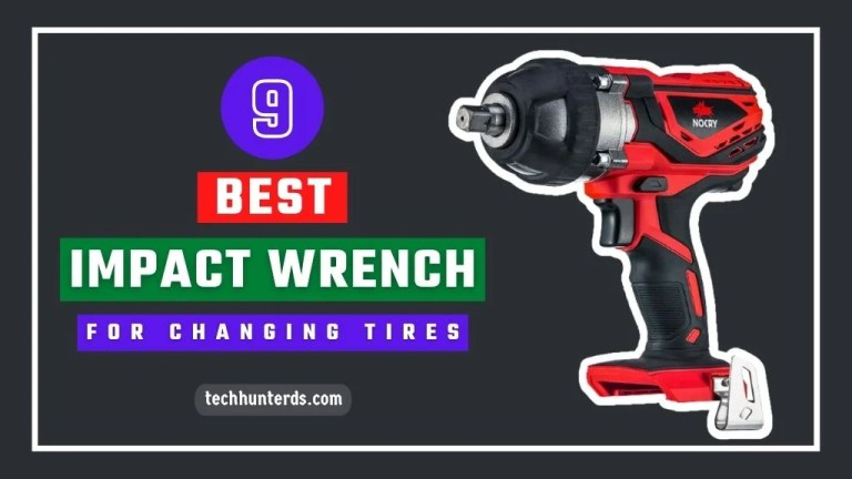 What Are the Best Impact Wrench for Changing Tires