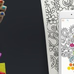 Consumer Obsession With Adult Coloring Books Is Creating a Revenue Boom on the App Store