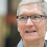 Tim Cook says Apple's car project is 'the mother of all AI projects'