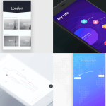 The Best of iOS Design in May 2017