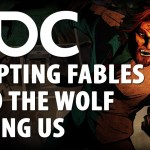 How Telltale Adapted Fables Into The Wolf Among Us