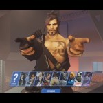 Overwatch – Early In Development Gameplay Footage