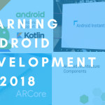 Learning Android Development in 2018