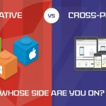 Mobile Cross-platform App vs Native App – What's The Difference and Which One is Better?