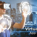 Implementation of Virtual Reality App Development in Different Industries