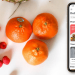 Designing a food ordering Mobile App — a UX case study