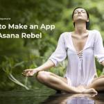 How to Make a Yoga Mobile Application