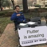Why and how am I learning Flutter?