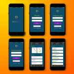 UX Case Study: Goalful Productivity App