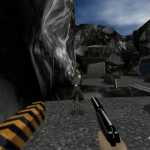 The AI of GoldenEye 007: How GoldenEye 007 set a new standard for video game AI