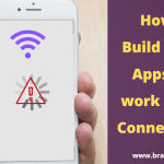 How to design Mobile Apps that Survive Poor Network Conditions