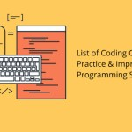 List of coding games to practice & improve your programming skills