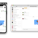 How to Build a Cross-Platform iOS and macOS Chat App using Stream