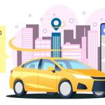 An End-To-End Guide To Developing Ride-sharing Apps