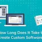 How Long does It Take to Develop Custom Software? – XB Software