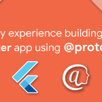 My experience building a Flutter app using @protocol