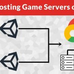 How To Host a Unity Multiplayer Docker Game Server on Google Cloud