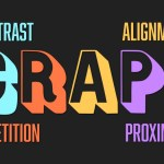 CRAP: 4 Basic Design Principles Every Creator Should Know