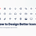 How to Design Better Icons