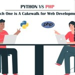PHP Vs Python: Which Is Best For Web Applications In 2021?