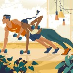 Fitness App Gamification In 2021: A Trend You Cannot Miss