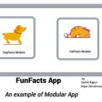 Modular Android App Architecture (Build to scale)
