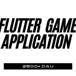 How I built a Production ready Flutter Application that has 3000+ Daily Active Users (DAUs)