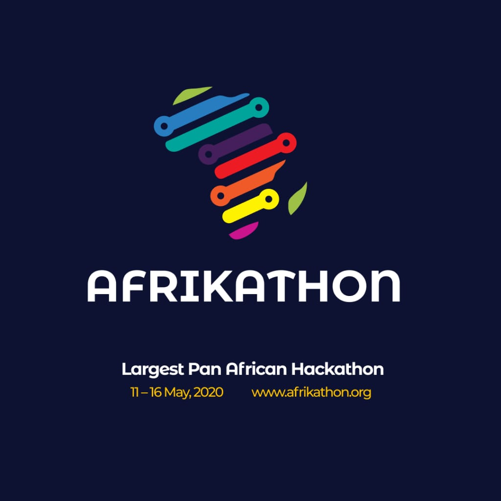 Afrikathon Online Hackathon of Opportunities