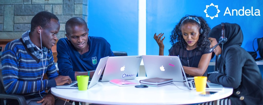 andela going remote, layoff