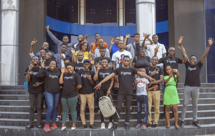 The Best Tech Communities in Nigeria; FigmaAfrica