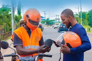 Ugandan Bike Hailing Startup, Safeboda Striving in Ibadan Nigerian