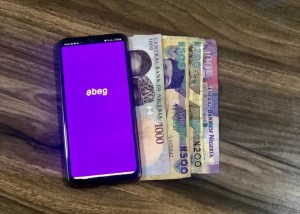 The Birth of Abeg app, a Nigerian app for easy and fast money transfer