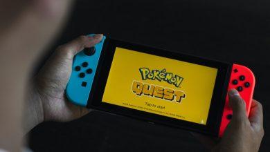 Photo of How to switch Pokémon go to Nintendo switch