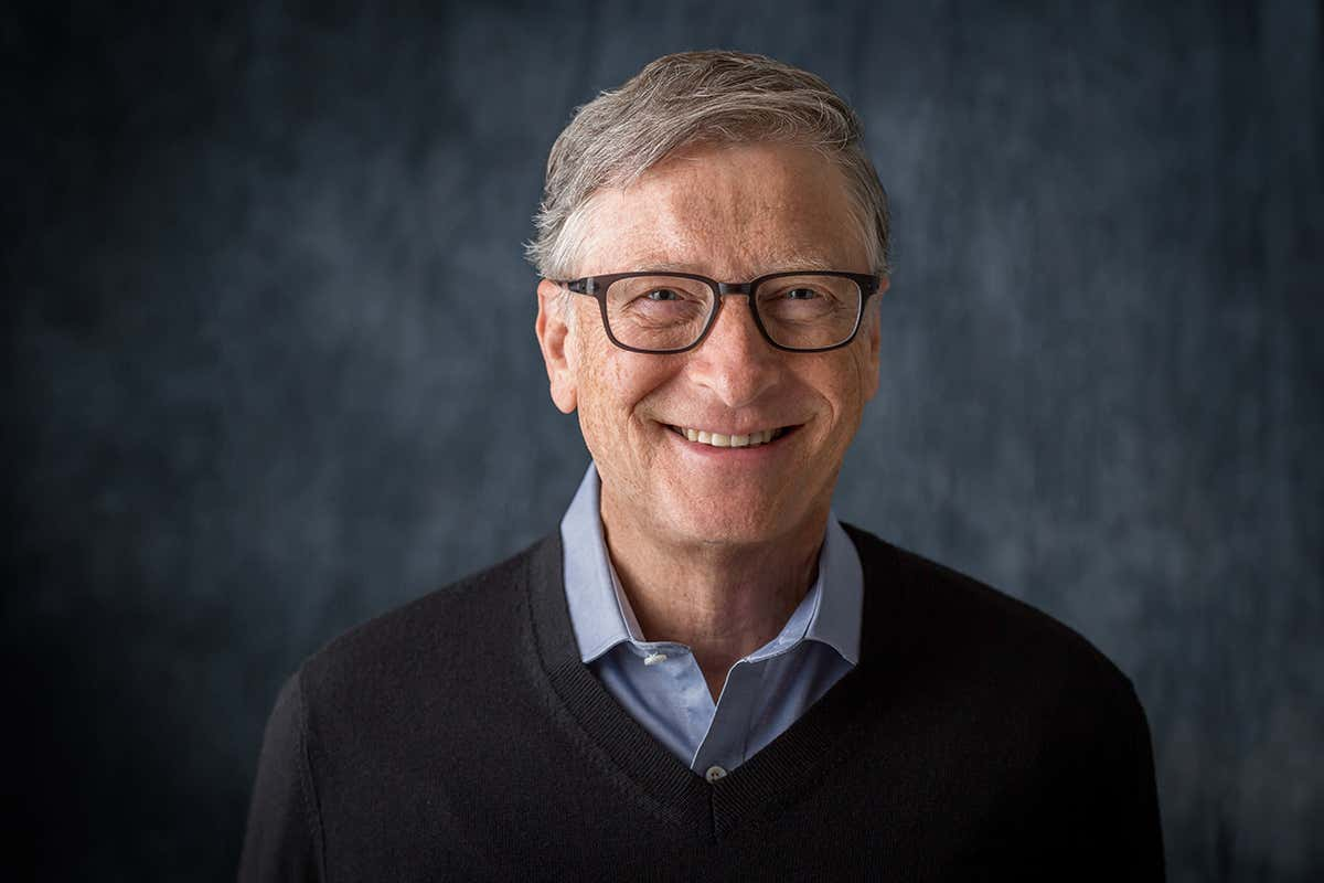Bill Gates Left Microsoft Board after a Relationship With An Employee