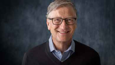 Photo of Bill Gates Left Microsoft Board after a Relationship With An Employee
