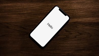 Photo of iPhones will have 120Hz Samsung screens