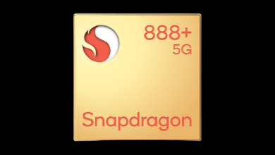 Photo of Qualcomm's Snapdragon 888 Plus released: 3 GHz CPU, enhanced AI engine, and 5nm thick
