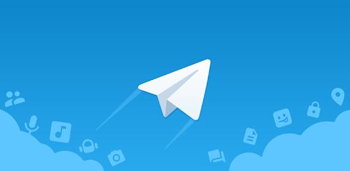 Telegram Play store