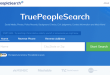 Photo of 10 Best and Totally Free people search sites