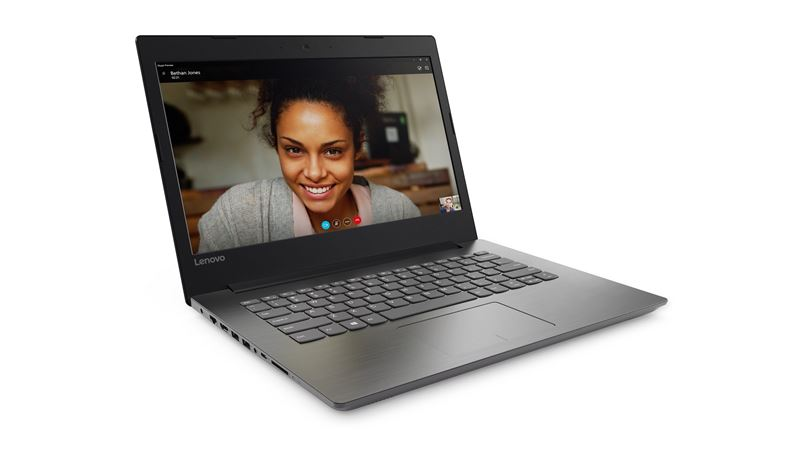 Spesifikasi Lenovo IdeaPad 320 14IKBN
