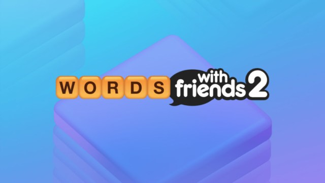 Words With Friends 2' For iOS And Android | Techie + Gamers