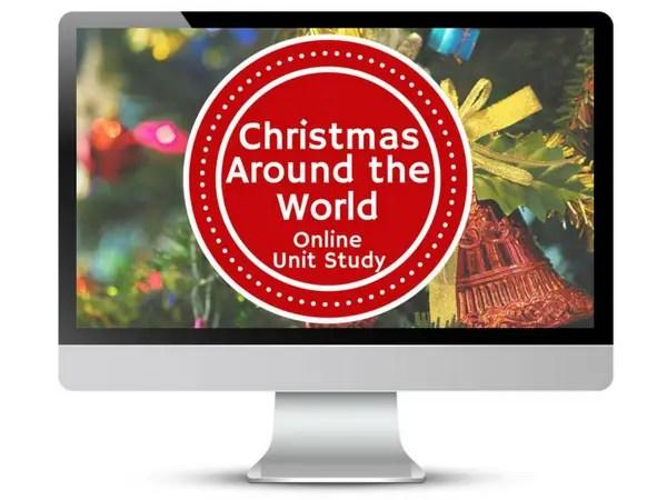 Ho-Ho Homeschool Bundle for holiday-themed curriculum choices. #homeschool #christmas #homeschoolcurriculum #ichoosejoyblog