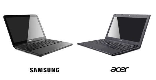 Will You Buy a Google Chromebook?   TechieLobang