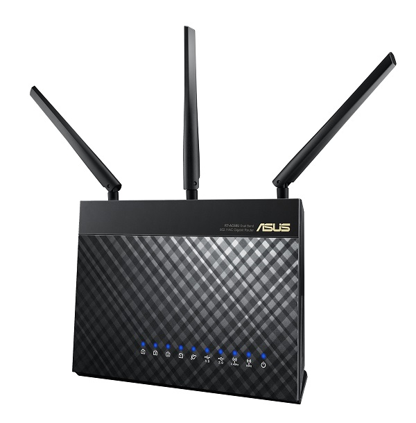 ASUS RT-AC68U Wireless Router_2